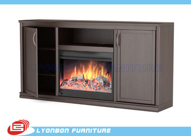 চীন শীতকালীন হোম সজ্জা fireplaces সরবরাহকারী