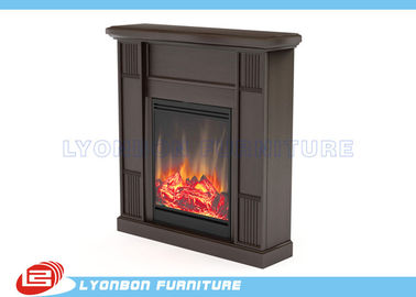 হোম সজ্জা Fireplaces